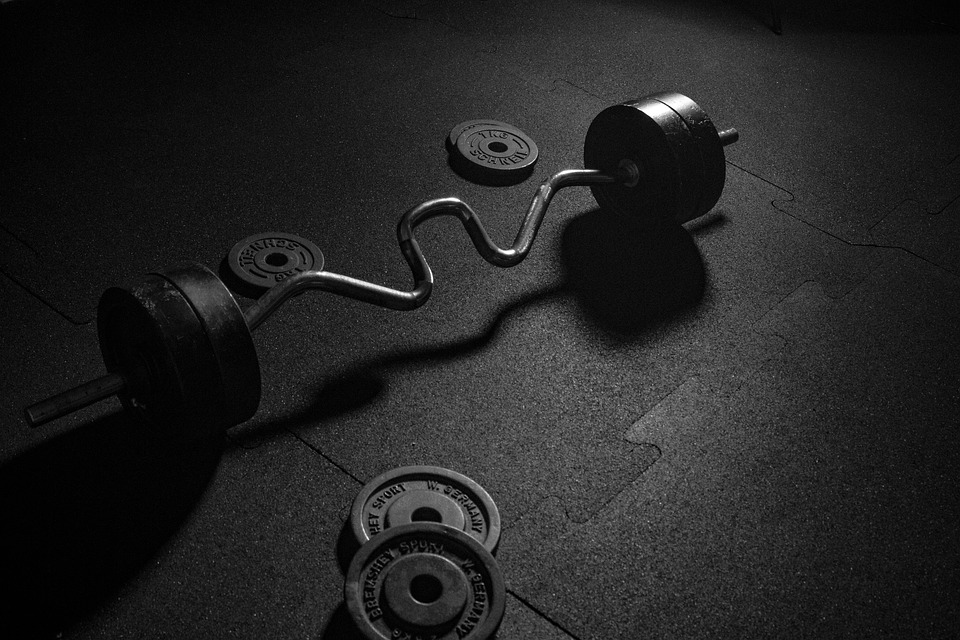Gym hemma